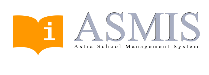 Astra School Management Information System